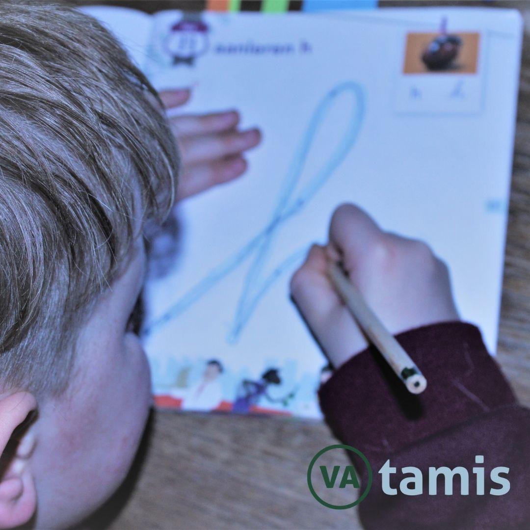Thuis lesgeven en thuisonderwijs